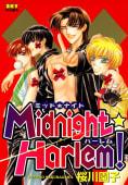 Midnight☆Harlem!