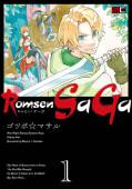 Romsen Saga