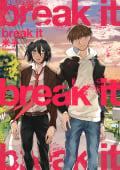 【単行本版】break it