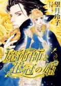 魔術師と花冠の姫