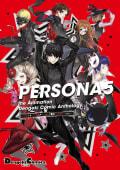 PERSONA5 the Animation 電撃コミックアンソロジー