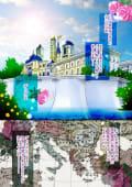 【無料連載】スルタンの花嫁 (分冊版)