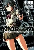 Phantom~Requiem for the Phantom~