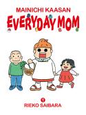 MAINICHI KAASAN: EVERYDAY MOM (毎日新聞出版)