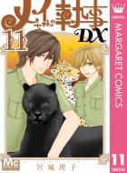 メイちゃんの執事DX(11)