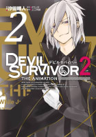 DEVIL SURVIVOR2 the ANIMATION(2)