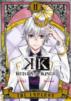 K RETURN OF KINGS(2)