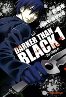 DARKER THAN BLACK -黒の契約者-(1)