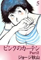 ピンクのカーテン2(5)
