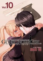 GUNSLINGER GIRL(10)