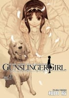 GUNSLINGER GIRL(9)