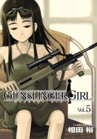 GUNSLINGER GIRL(5)