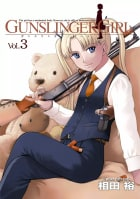 GUNSLINGER GIRL(3)