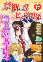 禁断の恋 ヒミツの関係 vol.17