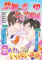 禁断の恋 ヒミツの関係 vol.10