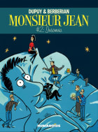 【英語版】Monsieur Jean(2)