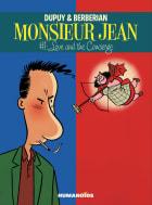 【英語版】Monsieur Jean(1)