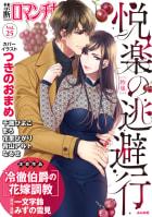 禁断Loversロマンチカ Vol.025 悦楽の逃避行