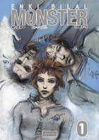 モンスター(1) モンスターの眠り
