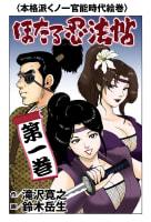 ほたる忍法帳(1)