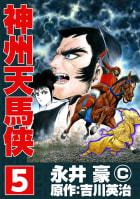 神州天馬侠(5)