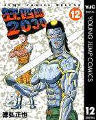 狂四郎2030(12)