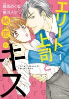 エリート上司と秘密のキス(1)