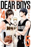 DEAR BOYS ACT4(5)