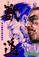 獣道~地上最強の無手勝流~(3)