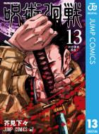 呪術廻戦(13)