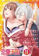 恋愛天国 Vol.11