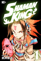 SHAMAN KING ~シャーマンキング~ KC完結版(1)
