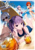 Fate/Grand Order コミックアンソロジー VOL.6