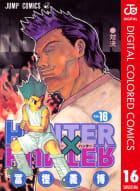 HUNTER×HUNTER カラー版(16)