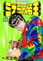 ミナミの帝王(9)