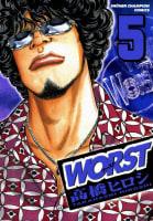 WORST(5)