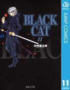 BLACK CAT(11)