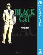 BLACK CAT(2)