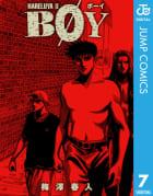 BOY(7)