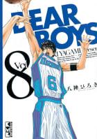 DEAR BOYS(8)