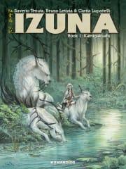 【英語版】Izuna