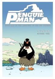 PENGUIE MAN
