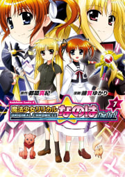 ORIGINAL CHRONICLE 魔法少女リリカルなのはThe 1st(7)