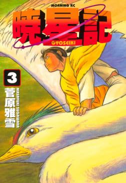 暁星記(3)