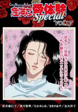 危険な愛体験special vol.17