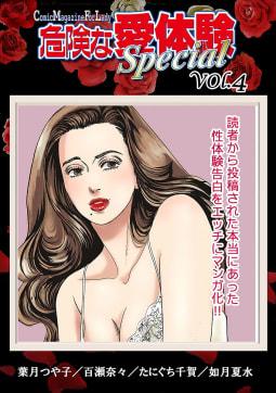 危険な愛体験special vol.4