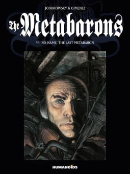 【英語版】The Metabarons(8)