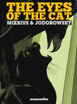【英語版】The eyes of the cat