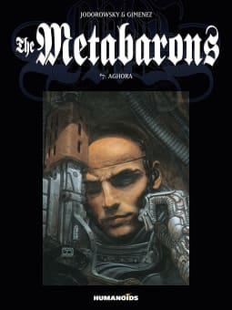 【英語版】The Metabarons(7)