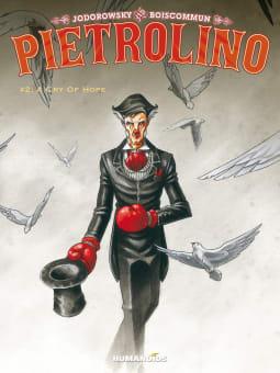 【英語版】Pietrolino(2)